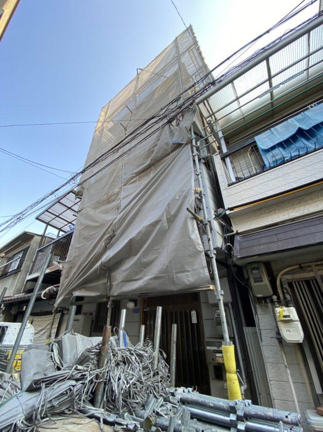 福島区 H様邸