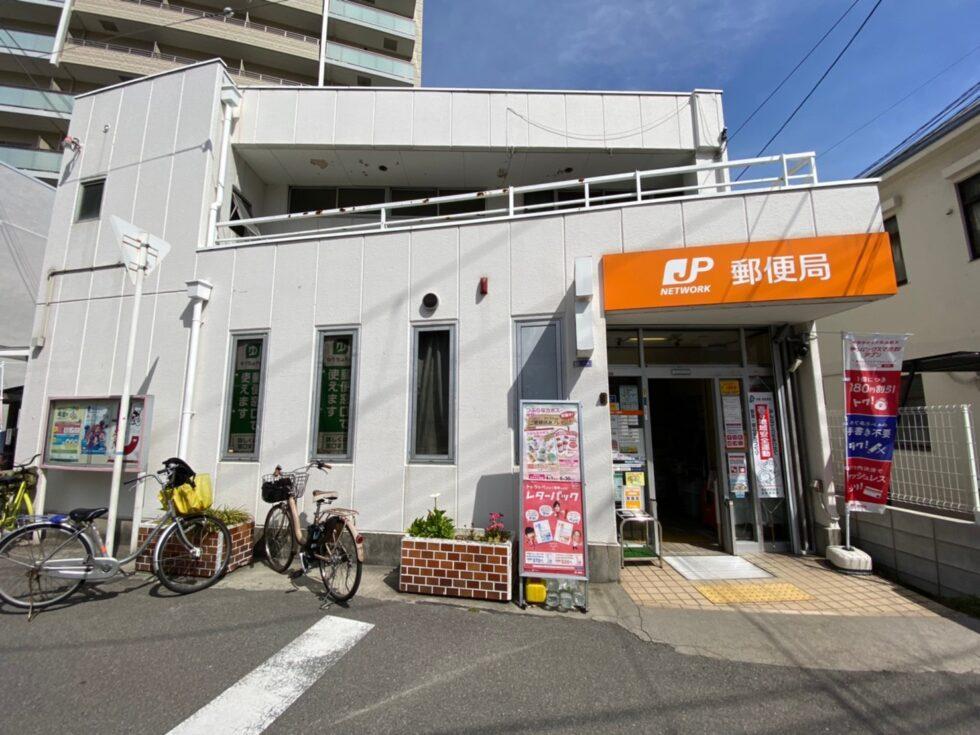 福島区 某店舗