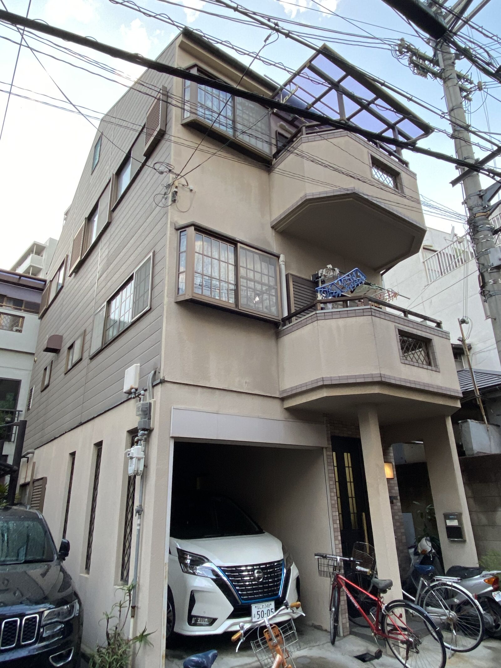 福島区 W様邸