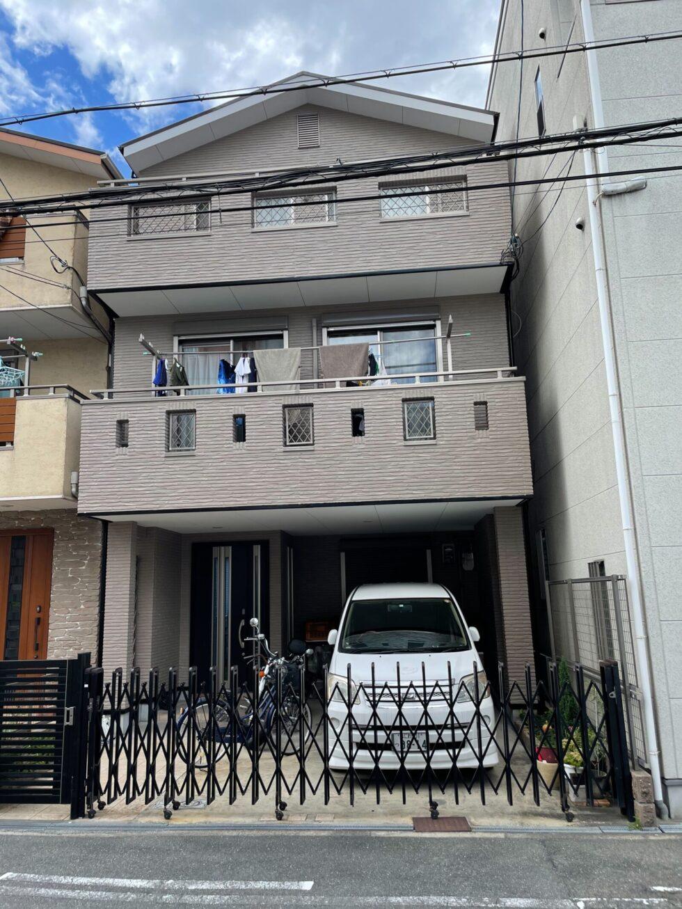 東淀川区 F様邸